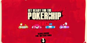 PokerChip Race | Top CodinGamers Code reviews