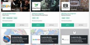 We're launching CodinGame JobStore beta!