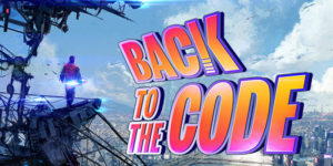 Back to the Code starts in 1 week!