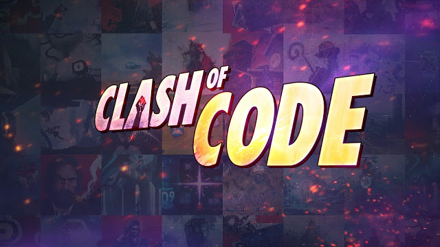 Clash of Code logo