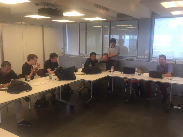 Murex Coding Hub