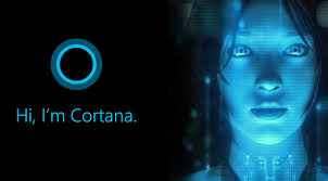 Cortana, a new Artificial Intelligence