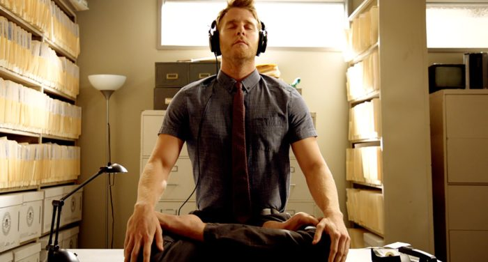 Developers love music, but do they meditate?